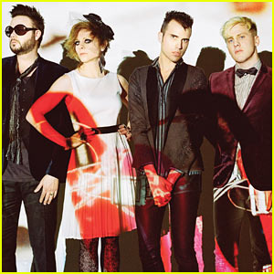 Neon Trees: 'Hooray For Hollywood' Exclusive Premiere!