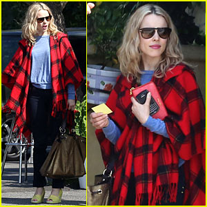 Rachel McAdams: Ca 'Del Sole with Michael Sheen!