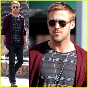 Ryan Gosling: 'Gangster Squad' Release Date Moved