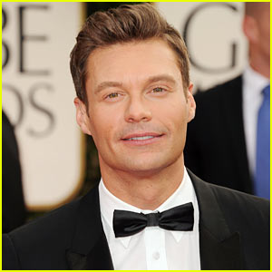 Ryan Seacrest Renews 'American Idol' Contract!