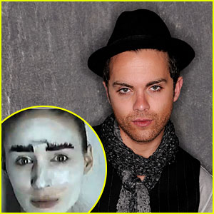 Thomas Dekker: Zero Times Zero Video with Rooney Mara!