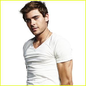 Zac Efron's Favorite Female Body Part - Lips!