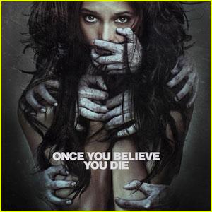 Ashley Greene's 'Apparition' Trailer - Watch Now!
