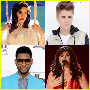 Billboard Awards 2012 Performances - Watch Now!