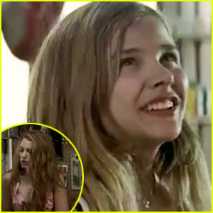 Blake Lively & Chloe Moretz in 'Hick' - Exclusive Clip!