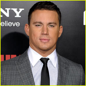 Channing Tatum Bound for 'White House Down'?