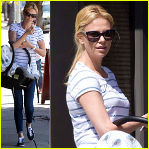 Charlize Theron: 'MTV First' Sneak Peek!