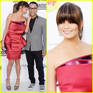 Chrissy Teigen & John Legend - Billboard Awards 2012