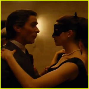 New 'Dark Knight Rises' TV Spots - Watch Now!
