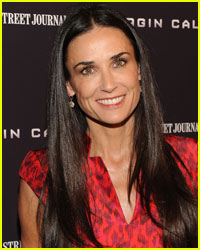 Demi Moore Drops 'Mrs. Kutcher' Twitter Handle