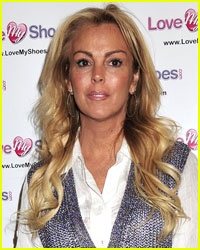 Dina Lohan Approached for New VH1 Show