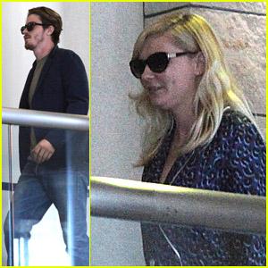 Kirsten Dunst & Garrett Hedlund: Cannes-Bound!