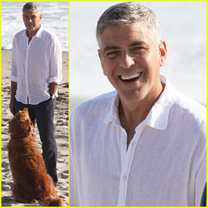 George Clooney: 'Gravity' Pushed To 2013