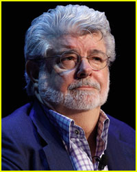 George Lucas Says He's Retiring - Again