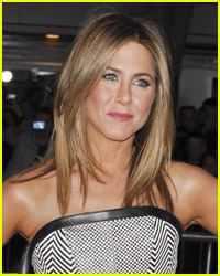 Jennifer Aniston: Still John Mayer's Muse?