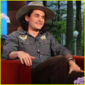 John Mayer: 'I'm Glad I Stayed Out of the Spotlight'