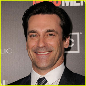 Jon Hamm: 'Million Dollar Arm' Sports Agent