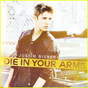 Justin Bieber Die In our Arms