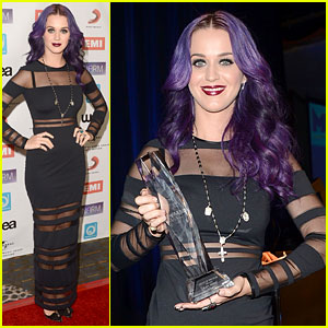 Katy Perry: NARM Music Awards Artist of the Year!