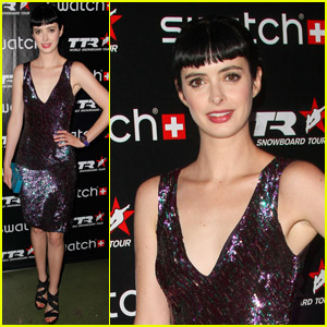 Krysten Ritter: 'Don't Trust the B-' Renewed!