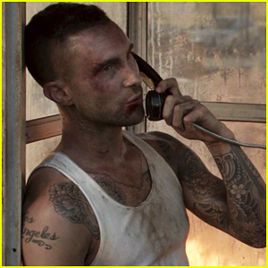 maroon 5 payphone