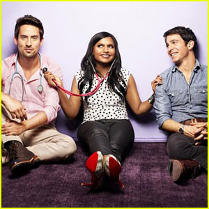 Mindy Kaling's 'The Mindy Project' Trailer - Watch Now!