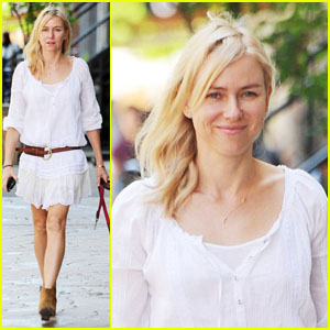Naomi Watts: Sunny Saturday Stroll