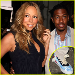 Nick Cannon & Mariah Carey: Project Canvas Launch!