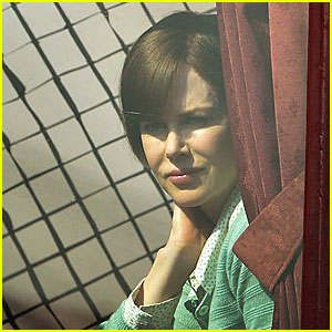 nicole kidman �railway man� set in scotland nicole