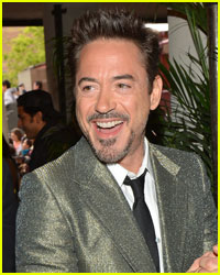 Robert Downey Jr: $50 Million Paycheck for 'Avengers'?