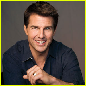 Tom Cruise Talks Scientology & Plastic Surgery with 'Playboy' | Magazine, Tom Cruise : Just Jared
