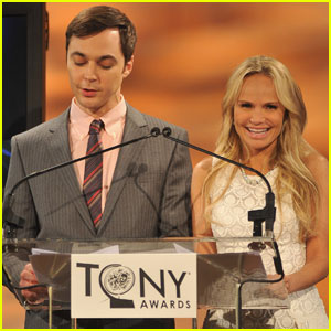Tony Awards 2012 Nominations Announced | 2012 Tony Awards, Jim ...