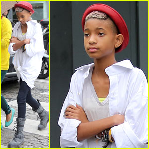 Willow Smith: Most Searched for Celeb Kid!