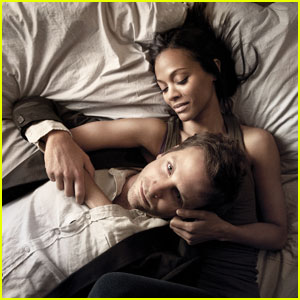 Bradley Cooper &#038; Zoe Saldana's 'Words' Trailer - Watch Now!