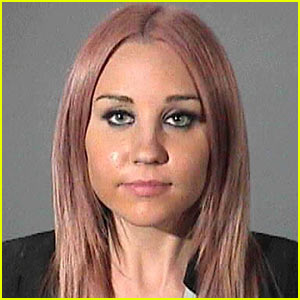 Amanda Bynes: Charged with DUI