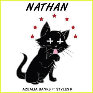 Azealia Banks & Style P's 'Nathan' - Listen Now!