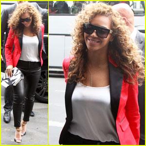 Beyonce & Jay-Z: Caviar Kaspia Couple in Paris