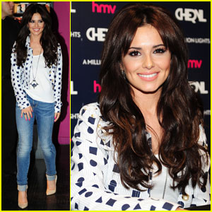 Cheryl Cole: Hometown Meet & Greet!