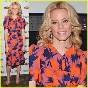 Elizabeth Banks: Nora Ephron Was 'an Inspiration'