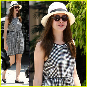 Emmy Rossum: Beverly Hills Beauty