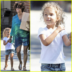 Halle berry ordered to pay ex 20 000 a month celebrity babies