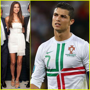 Cristiano Ronaldo Talks 'Painful' Euro 2012 Loss