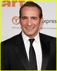 Jean Dujardin: Martin Scorsese's 'Suave Swiss Banker'?