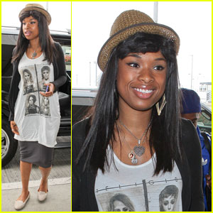 Jennifer Hudson: I Represent Every Woman