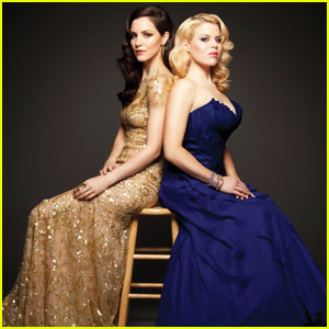 Katharine McPhee & Megan Hilty Cover 'Emmy'