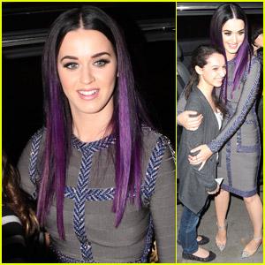Katy Perry: Sydney Smiles!