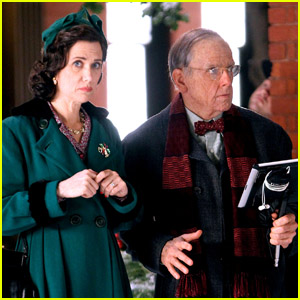 Kristen Wiig & Ben Stiller Age for 'Walter Mitty'