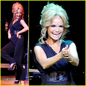 Kristin Chenoweth: 'GCB' Season One on DVD Now!