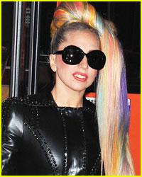 Manager Calls Lady Gaga a '200-lb Toddler'