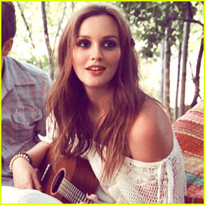 Leighton Meester: Check in the Dark Tour Photo Shoot! | Check in the ... Ryan Phillippe